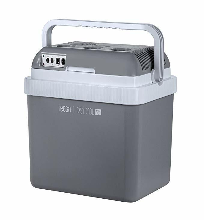 Mobicool g30 DC-portátiles Thermo-nevera eléctrica con conexión USB 29 litros