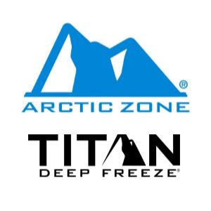 artic zone titan deep freeze